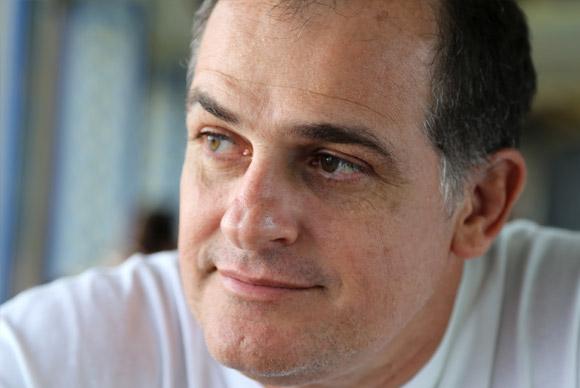 Luiz Correia de Araujo